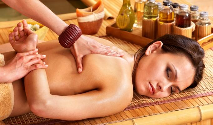 Thai Massage in Bremen – 60 Minuten